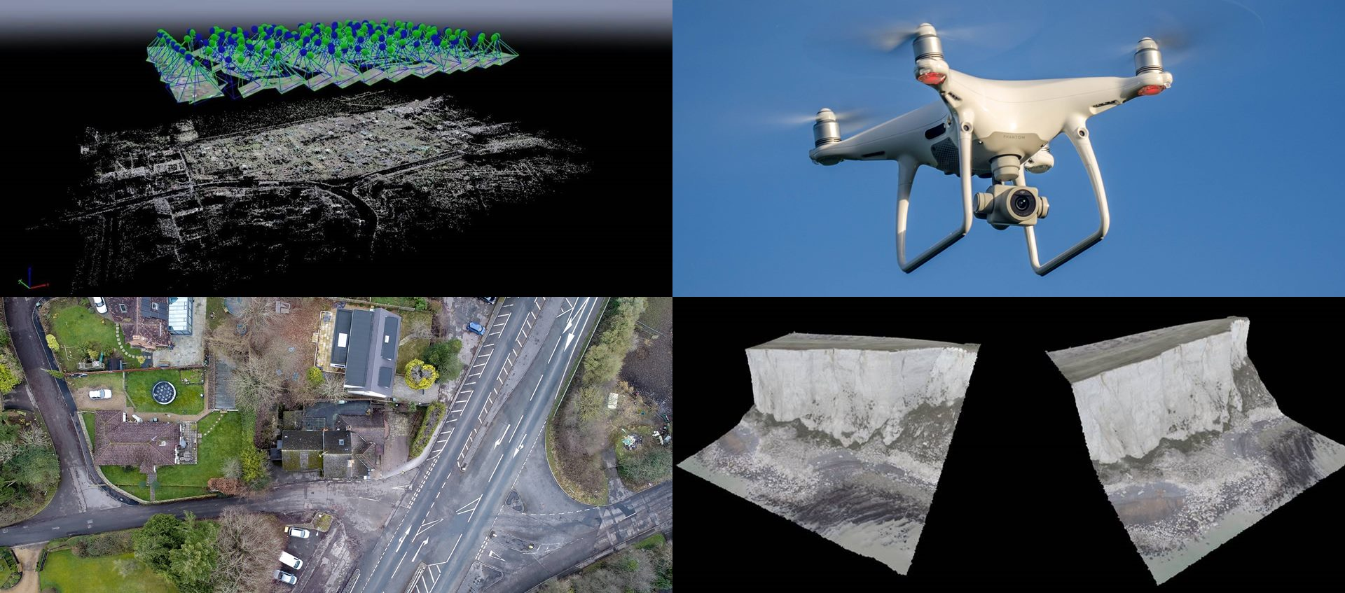 Aerial Survey & Inspection Service